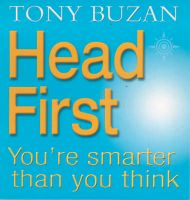 Head First:Book by Author-Tony Buzan