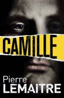 Camille: Book by Pierre Lemaitre
