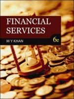 Financial Services : Book by KHAN