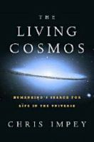The Living Cosmos:Book by Author-Chris Impey