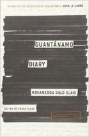 Guantnamo Diary (English) (Paperback): Book by Mohamedou Ould Slahi