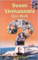 SWAMI VIVEKANANDA QUIZ BOOK : Book by VIRENDRA YAGNIK