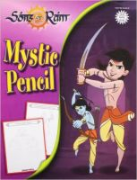 Sons Of Ram Mystic Pencil