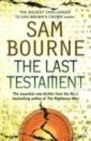 The Last Testament: Book by Sam Bourne