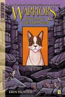 Warriors (TokyoPop) - Warriors: Skyclan & the Stranger: The Rescue: Book by Dan Jolley , James L Barry