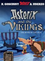 Asterix and the Vikings: Book by Goscinny , Uderzo