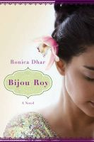 Bijou Roy: Book by Ronica Dhar