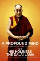 A Profound Mind:Book by Author-Dalai Lama