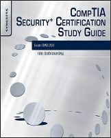 CompTIA Security+ Certification Study Guide: Exam SY0-201: Book by Ido Dubrawsky