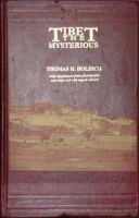 Tibet the Mysterious: Book by Thomas H. Holdich