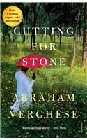 Cutting For Stone:Book by Author-Abraham Verghese