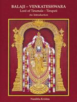 Balaji-Venkateshwara: An Introduction:Book by Author-Nanditha Krishna