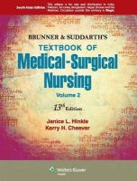 Brunner's & Suddarth's TB of Medical Surgical Nursing ,13/e (2 Vol Set)