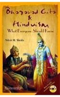 Bhagavad Gita and Hinduism: What Everyone Should Know: Book by Nilesh M. Shukla