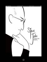Steve Jobs: Genius by Design:Book by Author-Jason Quinn , Amit Tayal