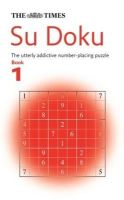 Times Su Doku Book 1: Book by Wayne Gould