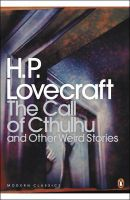 The Call of Cthulhu: And Other Weird Stories: Book by H. P. Lovecraft