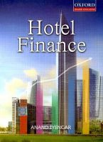 Hotel Finance: Book by Anand Iyengar