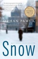 Snow: Book by Orhan Pamuk