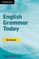 English Grammar Today Workbook: Book by Ronald Carter , Michael McCarthy , Geraldine Mark , Anne O'Keeffe