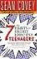 The 7 Habits Of Highly Effective Teenagers: Book by Sean Covey