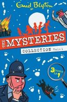 Mystery Series Collection- Vol. 1: Book by Enid Blyton