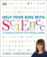 Help Your Kids with Science: Book by Carol Vorderman