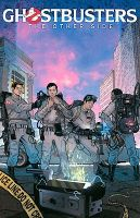 Ghostbusters: v.1: Other Side: Book by Keith Champagne