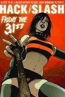 Hack Slash: v. 3: Friday the 31st: Book by Tim Seeley