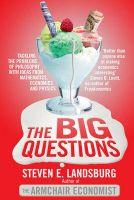 Big Question: Book by Steven Landsberg