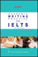 Academic Writing Practice for IELTS: Book by Sam McCarter