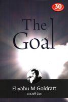 The Goal: Book by Eliyahu M. Goldratt