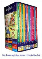 Star Reads Series Box Set ( 12 books ): Book by Blyton  Enid