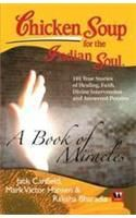 Chicken Soup For The Indian Soul:A Book Of Miracles: Book by Jack Canfield, Raksha Bharadia
