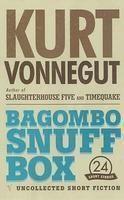 Bagombo Snuff Box: Book by Kurt Vonnegut
