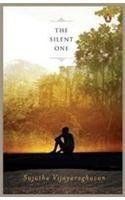 The silent one: Book by Sujatha Vijayaraghavan
