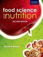 Food Science and Nutrition: Book by Sunetra Roday