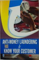 Anti-Money Laundering & Know Your Customer: Book by  Indian Institute Of Banking & Finance(IIBF)