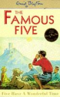 Famous Five: 11: Five Have A Wonderful Time: Book by Enid Blyton