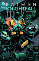 Batman Knightfall: Vol 02 : Knightquest: Book by Chuck Dixon , Alan Grant