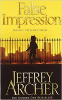 JEFFREY ARCHER PACK: Book by Archer Jeffrey