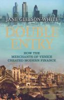 Double Entry: Book by Jane Gleeson-White