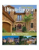 Dan Sater's Ultimate European Home Plans Collection: Sater's Ultimate Europe Home Plans: Book by Dan F Sater, II