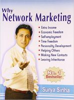 Why Network Marketing:Book by Author-Surya Sinha