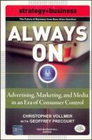 Always On: Book by Christopher Vollmer