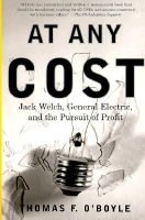 At Any Cost: Book by Thomas F. O'Boyle