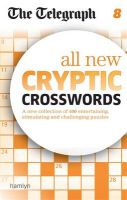The Telegraph: All New Cryptic Crosswords: Book by Telegraph Media Group