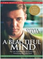 A Beautiful Mind Export: Book by Nasar