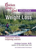 Weight Loss: Book by Jack Canfield