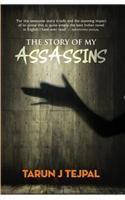 Story of My Assassins: Book by Tarun J. Tejpal